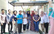 Teknik Informatika UMRAH terima Mahasiswa Asing Program Student Mobility Exchange
